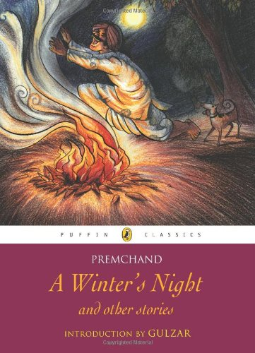 9780143330387: A Winter's Night and Other Stories