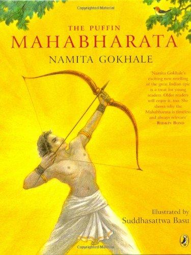 9780143330486: The Puffin Mahabharata