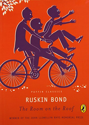 9780143330790: Room on the Roof (Puffin Classics)