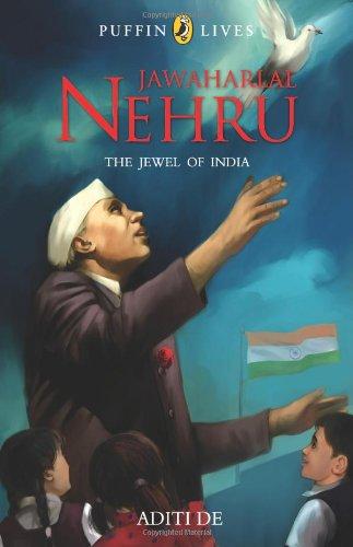 9780143330820: Jawaharlal Nehru: The Jewel of India