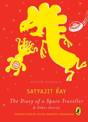 9780143330905: The Diary of a Space Traveller and other Stories