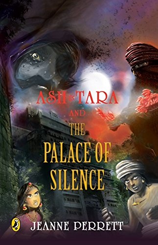 Ash & Tara And The Palace Of: Jeanne Perrett