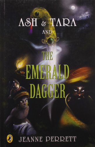 9780143330943: Ash & Tara and The Emerald Dagger