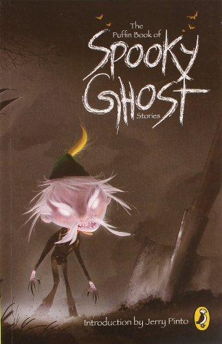 9780143331070: The Puffin Book of Spooky Ghost Stories