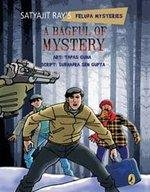The Feluda Mysteries (9780143331094) by Satyajit Ray; Subhadra Sen Gupta