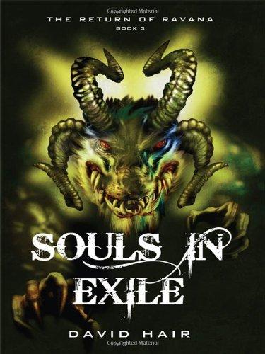 9780143331438: Souls in Exile: The Return of Ravana Book 3