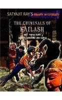 Satyajit Ray\'s Feluda Mysteries: The Criminals Of: Satyajit Ray, Subhadra