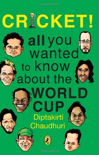Cricket!: All You Wanted to Know About the World Cup (Paperback)