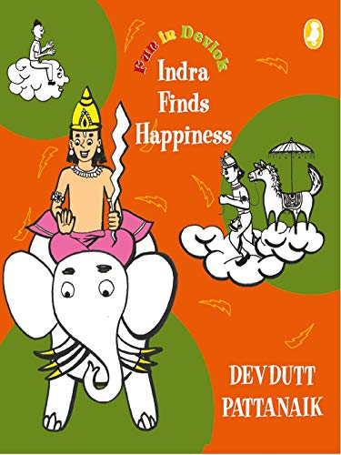 9780143331681: Indra Finds Happiness