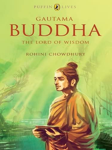 9780143331773: Puffin Lives: Gautama Buddha