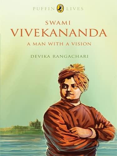 Puffin Lives: Swami Vivekananda: Devika Rangachari