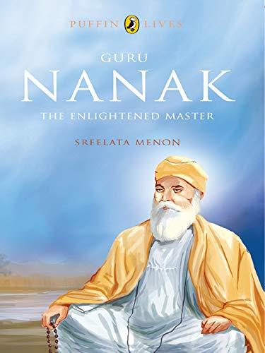 9780143331902: Puffin Lives: Guru Nanak