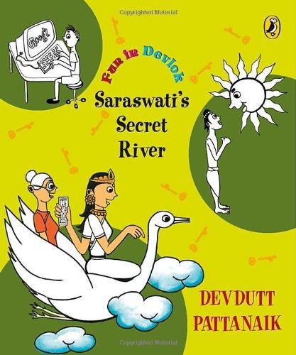 9780143331964: Fun in Devlok: Saraswati s Secret River
