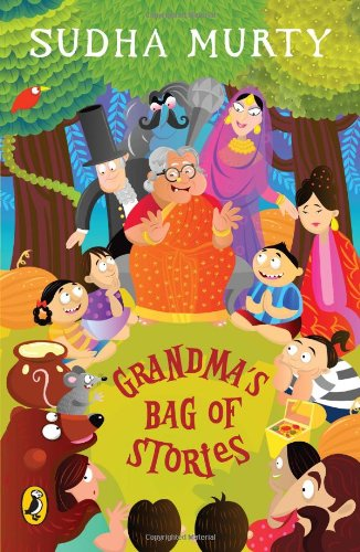 9780143332022: Grandma's Bag of Stories