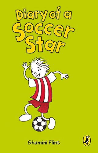 9780143332046: Diary Of A Soccer Star