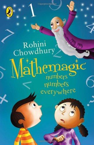 9780143332060: Mathemagic Book 1 Numbers, Numbers, Everywhere