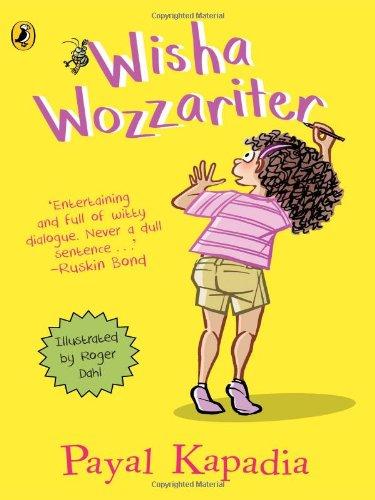 9780143332114: Wisha Wozzariter