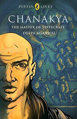 9780143332145: Chanakya