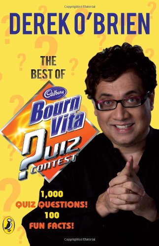 9780143332206: The Best of Bournvita Quiz Contest