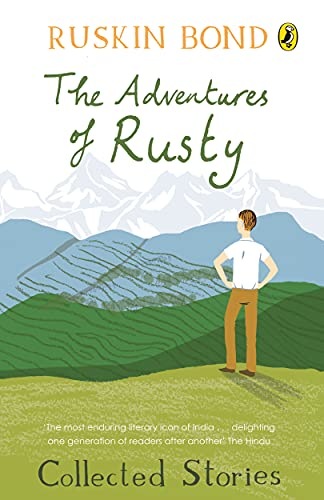 The Adventures of Rusty: Collected Stories: Ruskin Bond