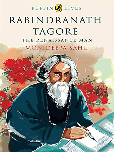 9780143332299: Puffin Lives: Rabindranath Tagore, The Renaissance Man