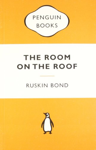 9780143332305: The Room On The Roof