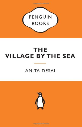 The Village By The Sea (0143332449) by Anita Desai