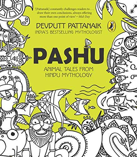 9780143332473: Pashu