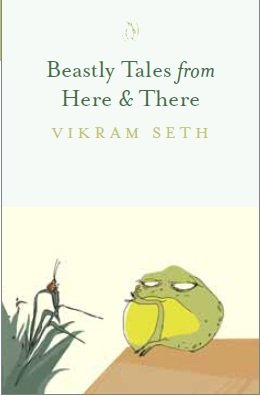 9780143332565: Beastly Tales from Here and There