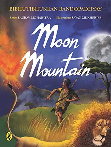 9780143332589: Moon Mountain