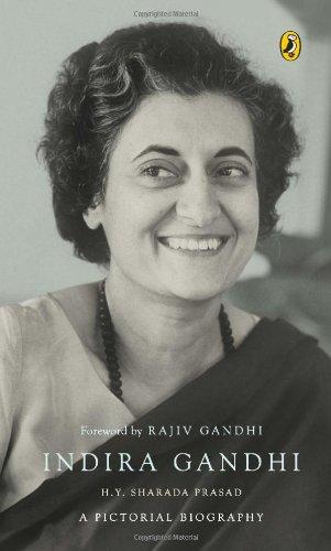 9780143332886: Indira Gandhi