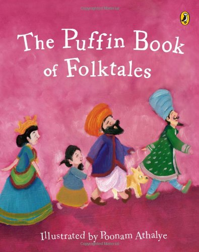 9780143332893: The Puffin Book of Folktales