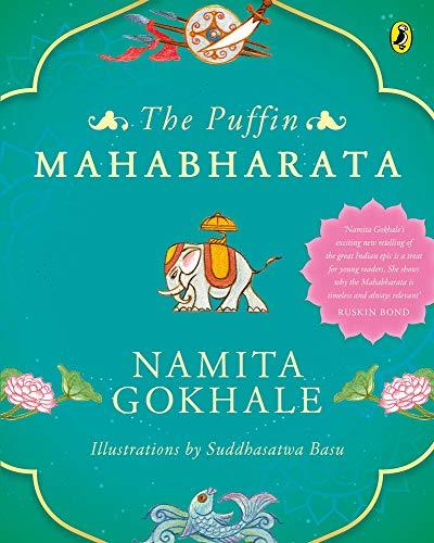 9780143333005: Puffin Mahabharata