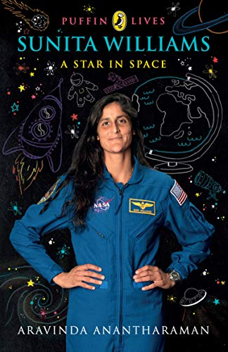 9780143333043: Sunita Williams: A Star in Space