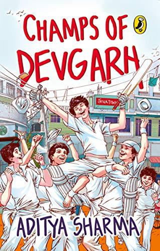 9780143333159: Champs of Devgarh