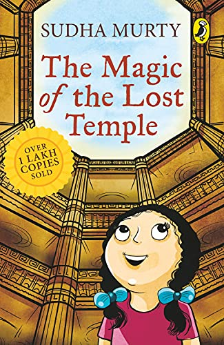 Magic Of The Lost Temple: Murty, Sudha