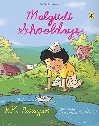 9780143333258: Malgudi Schooldays
