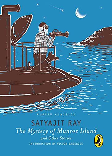 9780143333289: The Mystery of Munroe Island and Other Stories