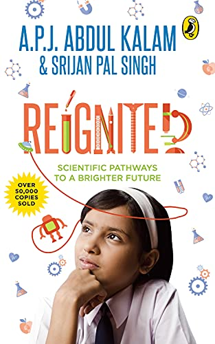 9780143333548: Reignited Scientific Pathways to a Brighter Future
