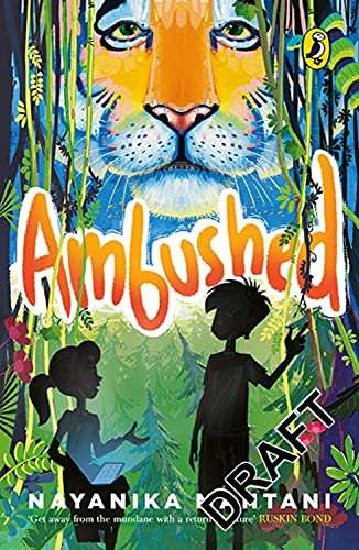 9780143333609: Ambushed