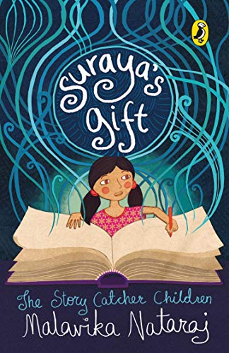 9780143333951: Suraya's Gift: The Story Catcher Children