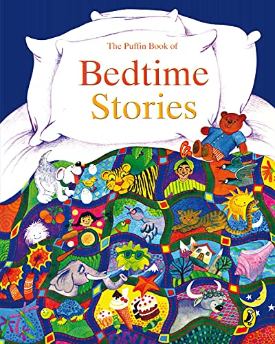 9780143333975: The Puffin Book of Bedtime Stories