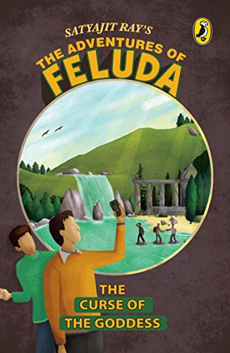 The Curse of the Goddess: The Adventures of Feluda