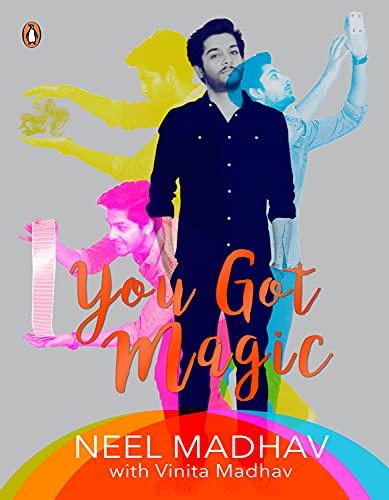 9780143334521: You Got Magic