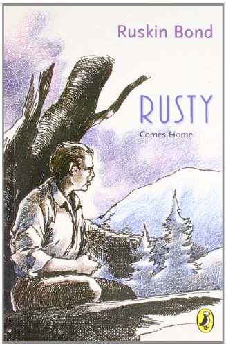9780143334859: Rusty Comes Home