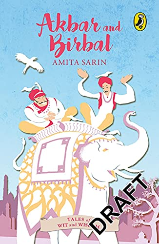 9780143334941: Akbar and Birbal