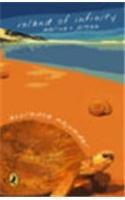 9780143335139: The Island of Infinity: Marina's Dream