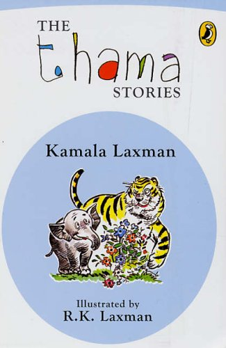 9780143335146: The Thama Stories