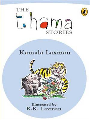 The Thama Stories: R.K. Laxman,Kamala Laxman