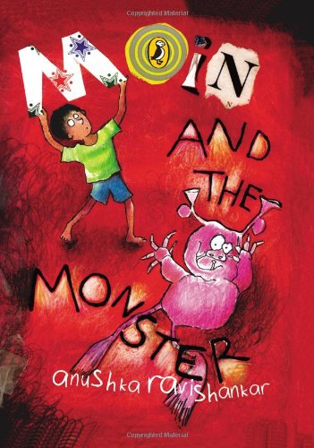 9780143335153: Moin and the Monster